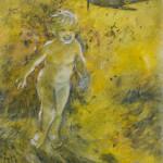 A look at Maggie Strachen in Lost, Found, Stolen Exhibition.